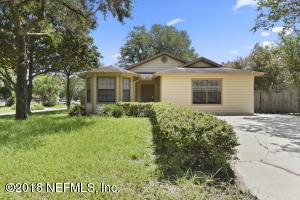 1353 Sioux Orange Park, FL 32065