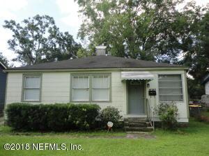 4050 Dellwood Jacksonville, FL 32205