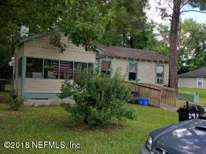 2972 Spencer Jacksonville, FL 32254