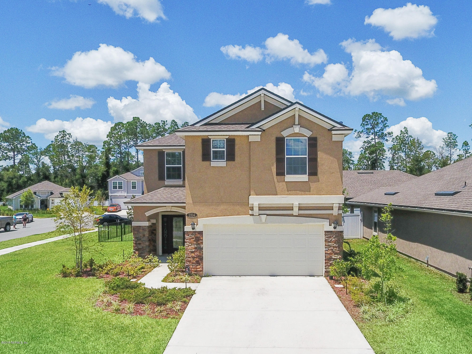 2314 EAGLE PERCH, FLEMING ISLAND, FLORIDA 32003, 4 Bedrooms Bedrooms, ,2 BathroomsBathrooms,Residential - single family,For sale,EAGLE PERCH,951141