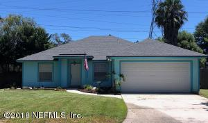 2765 Rochford Jacksonville, FL 32225