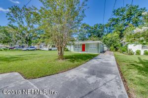 5624 Orangewood Jacksonville, FL 32207