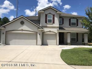 4645 Silverthorn Jacksonville, FL 32258