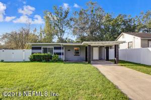 4004 Gilmore Jacksonville, FL 32205