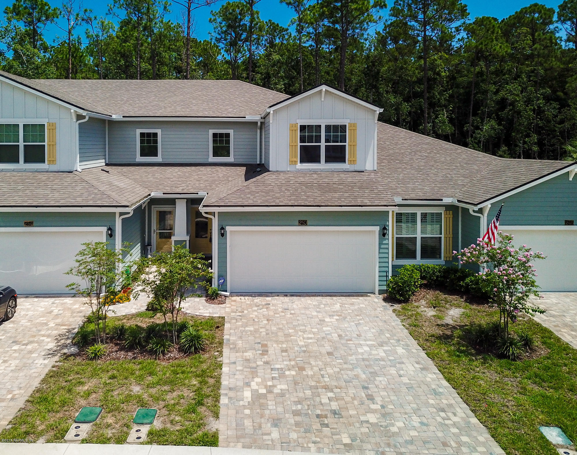 250 PINDO PALM, PONTE VEDRA, FLORIDA 32081, 3 Bedrooms Bedrooms, ,2 BathroomsBathrooms,Residential - single family,For sale,PINDO PALM,951273