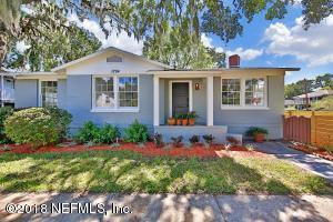 Photo of 1704 Dancy St, Jacksonville, Fl 32205 - MLS# 950270