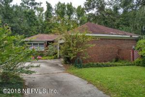 11133 Scott Mill Jacksonville, FL 32223