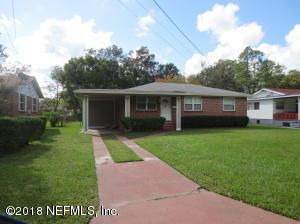 5328 Poppy Jacksonville, FL 32205