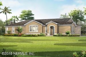 7006 Bartram Cove Jacksonville, FL 32258