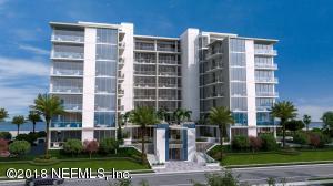 Photo of 1401 1st St S, 805, Jacksonville Beach, Fl 32250 - MLS# 951331