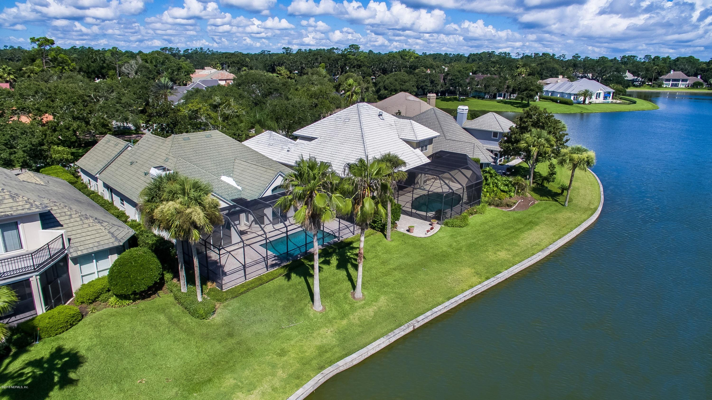 148 LAUREL, PONTE VEDRA BEACH, FLORIDA 32082, 3 Bedrooms Bedrooms, ,2 BathroomsBathrooms,Residential - single family,For sale,LAUREL,951055
