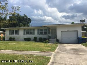6910 Corkwood Jacksonville, FL 32277