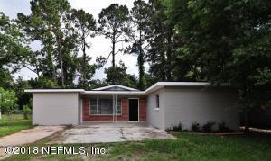 7137 Eudine Jacksonville, FL 32210