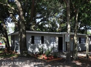 1055 Glencarin Jacksonville, FL 32208