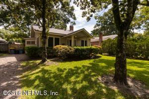 Photo of 579 Meteor St, Jacksonville, Fl 32205 - MLS# 951453