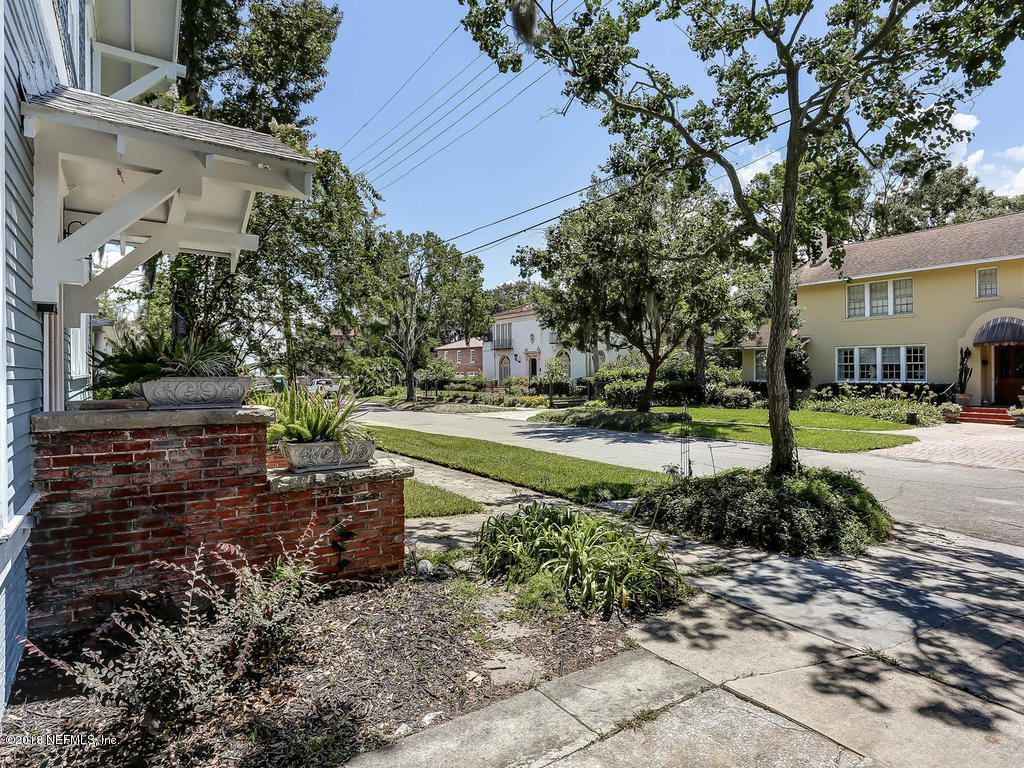 1853 POWELL, JACKSONVILLE, FLORIDA 32205, 5 Bedrooms Bedrooms, ,2 BathroomsBathrooms,Residential - single family,For sale,POWELL,951552