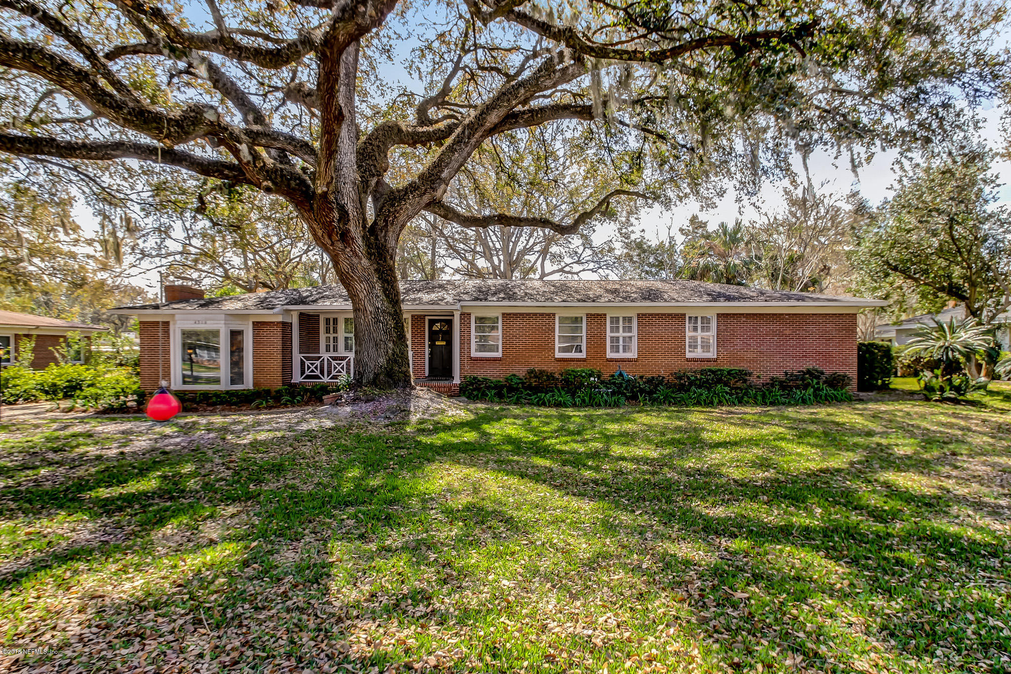 4316 WATER OAK, JACKSONVILLE, FLORIDA 32210, 3 Bedrooms Bedrooms, ,2 BathroomsBathrooms,Residential - single family,For sale,WATER OAK,951648