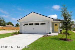 7250 Townsend Jacksonville, FL 32277