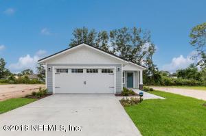 7268 Townsend Village Jacksonville, FL 32277