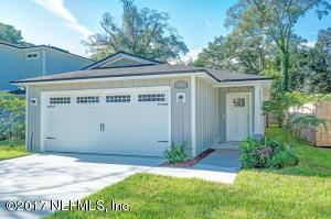 Photo of 8401 Highfield Ave, Jacksonville, Fl 32216 - MLS# 951526