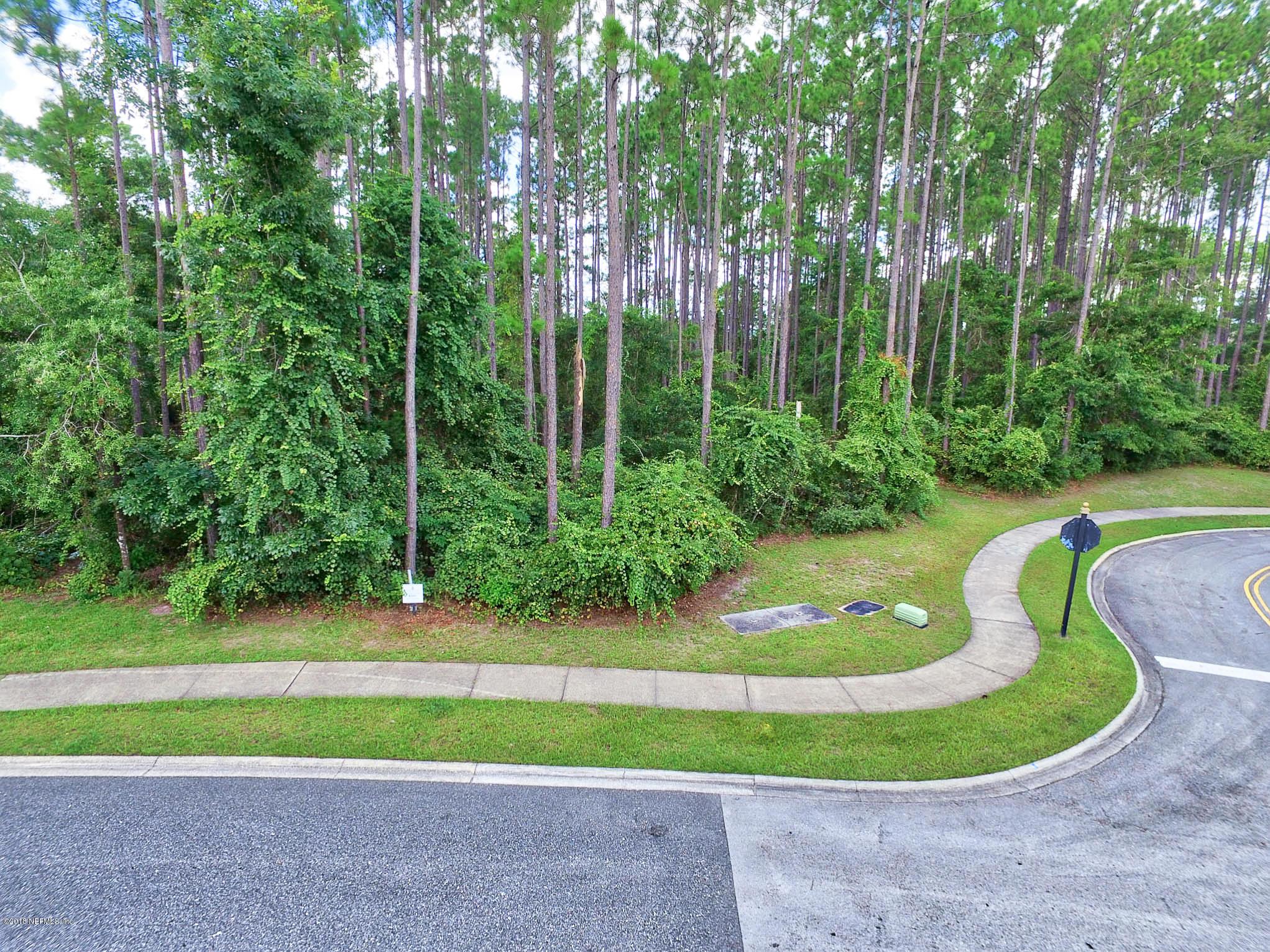 861917 HAMPTON CLUB, FERNANDINA BEACH, FLORIDA 32034, ,Vacant land,For sale,HAMPTON CLUB,952265