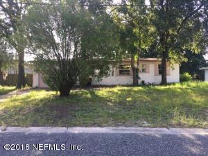 3931 Sudbury Jacksonville, FL 32210