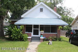 4535 Attleboro Jacksonville, FL 32205