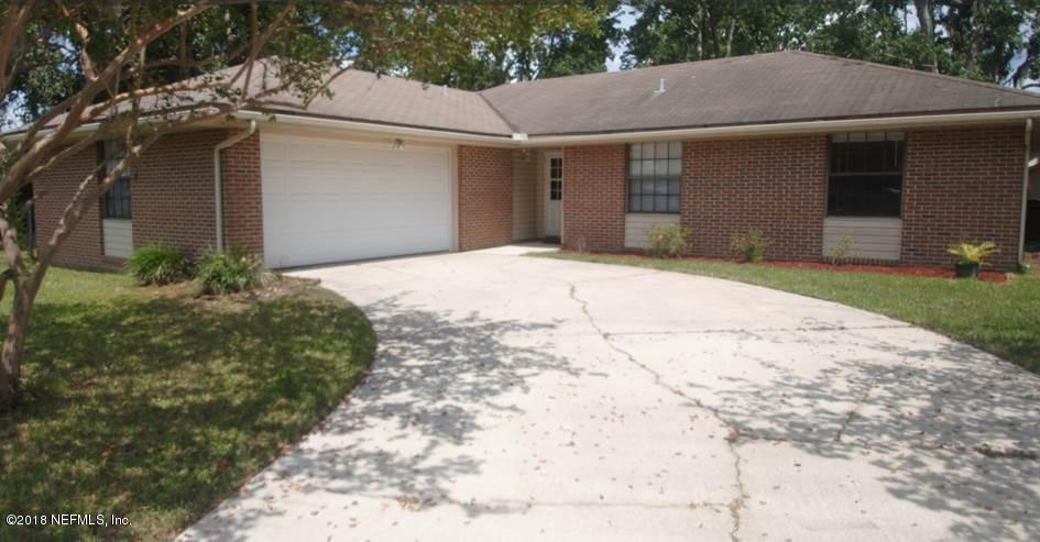 1591 ACACIA, MIDDLEBURG, FLORIDA 32068, 3 Bedrooms Bedrooms, ,2 BathroomsBathrooms,Residential - single family,For sale,ACACIA,952131