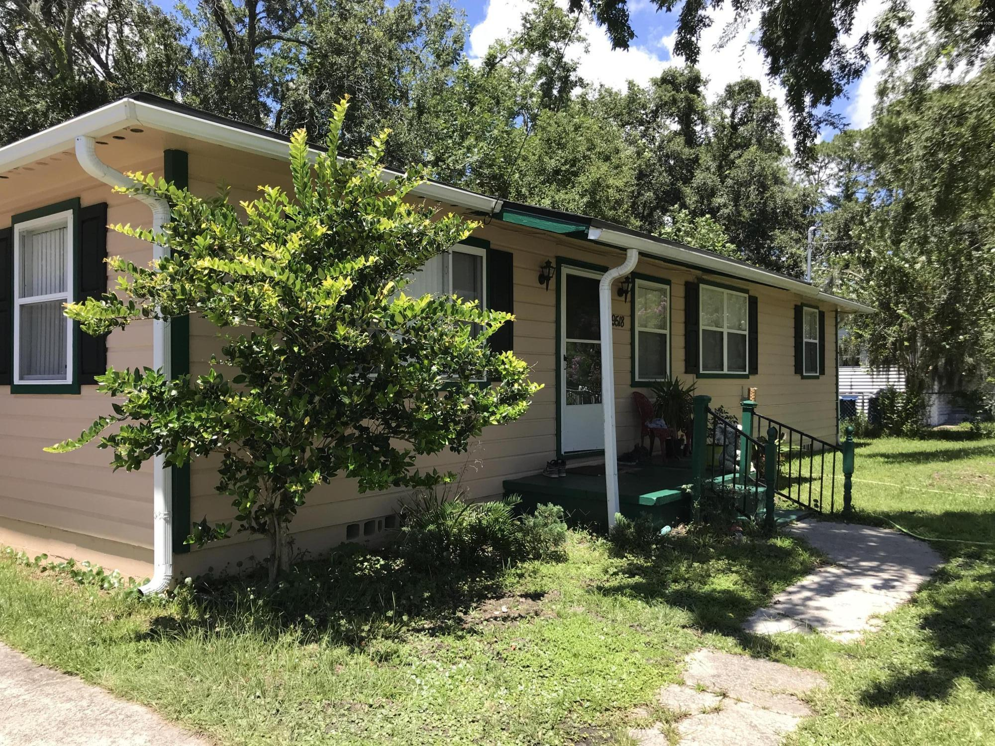 9518 INDIANA, JACKSONVILLE, FLORIDA 32218, 3 Bedrooms Bedrooms, ,1 BathroomBathrooms,Residential - single family,For sale,INDIANA,951603
