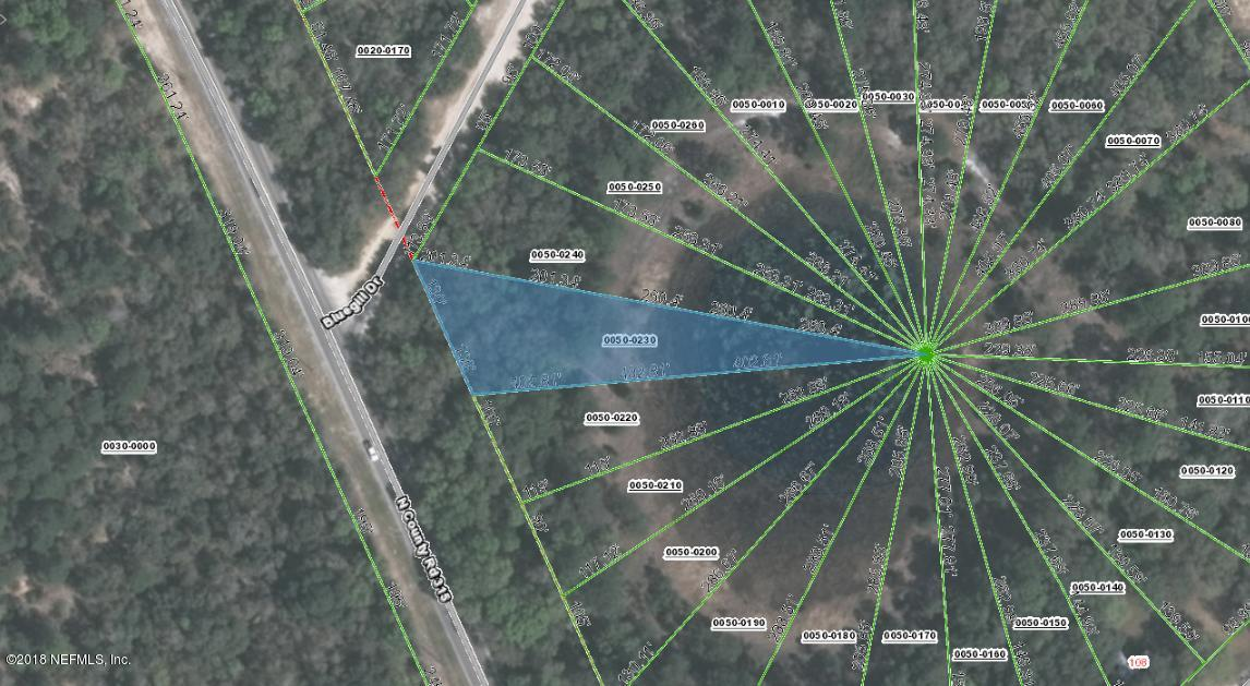 610 COUNTY ROAD 315, INTERLACHEN, FLORIDA 32148, ,Vacant land,For sale,COUNTY ROAD 315,951666