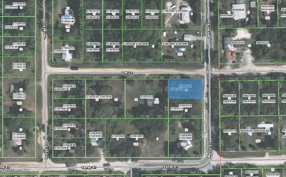 000 WINTON, INTERLACHEN, FLORIDA 32148, ,Vacant land,For sale,WINTON,951662