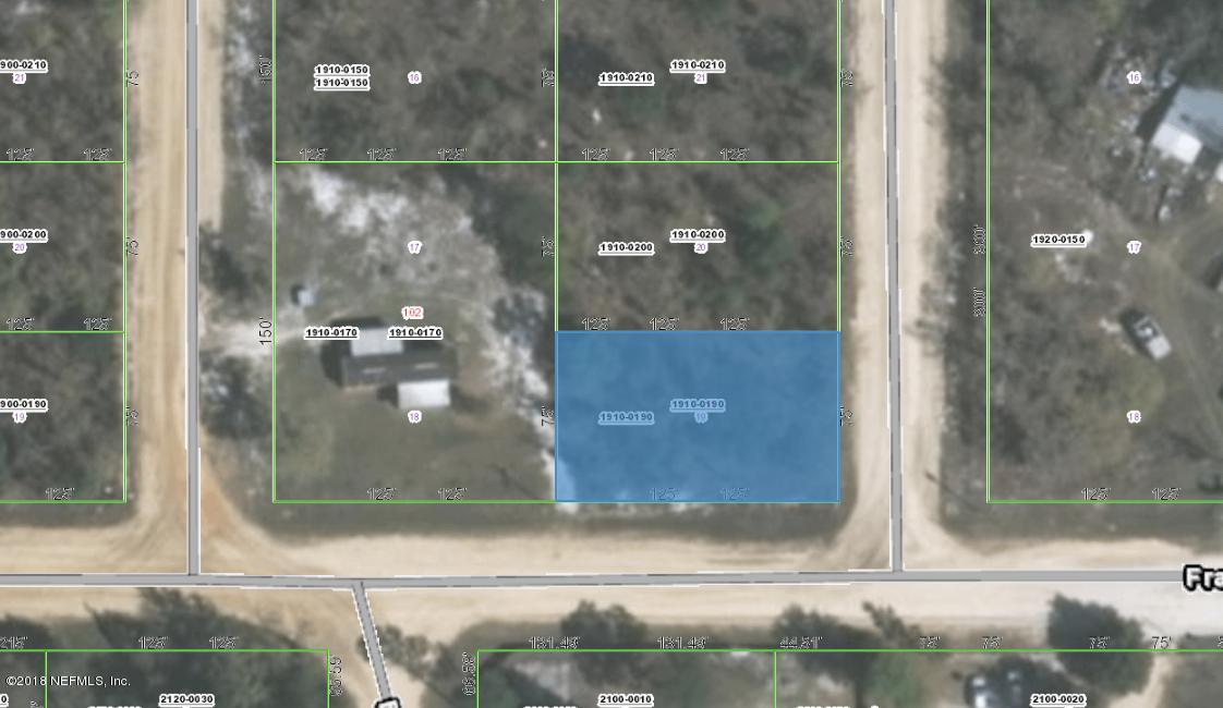 0000 LENORE, INTERLACHEN, FLORIDA 32148, ,Vacant land,For sale,LENORE,951663