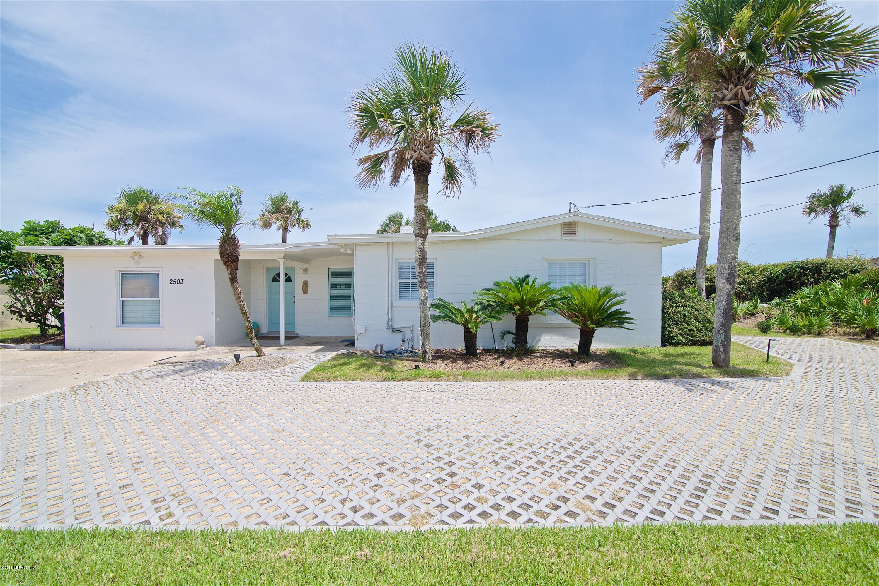 2503 PONTE VEDRA, PONTE VEDRA BEACH, FLORIDA 32082, 4 Bedrooms Bedrooms, ,2 BathroomsBathrooms,Residential - single family,For sale,PONTE VEDRA,951740