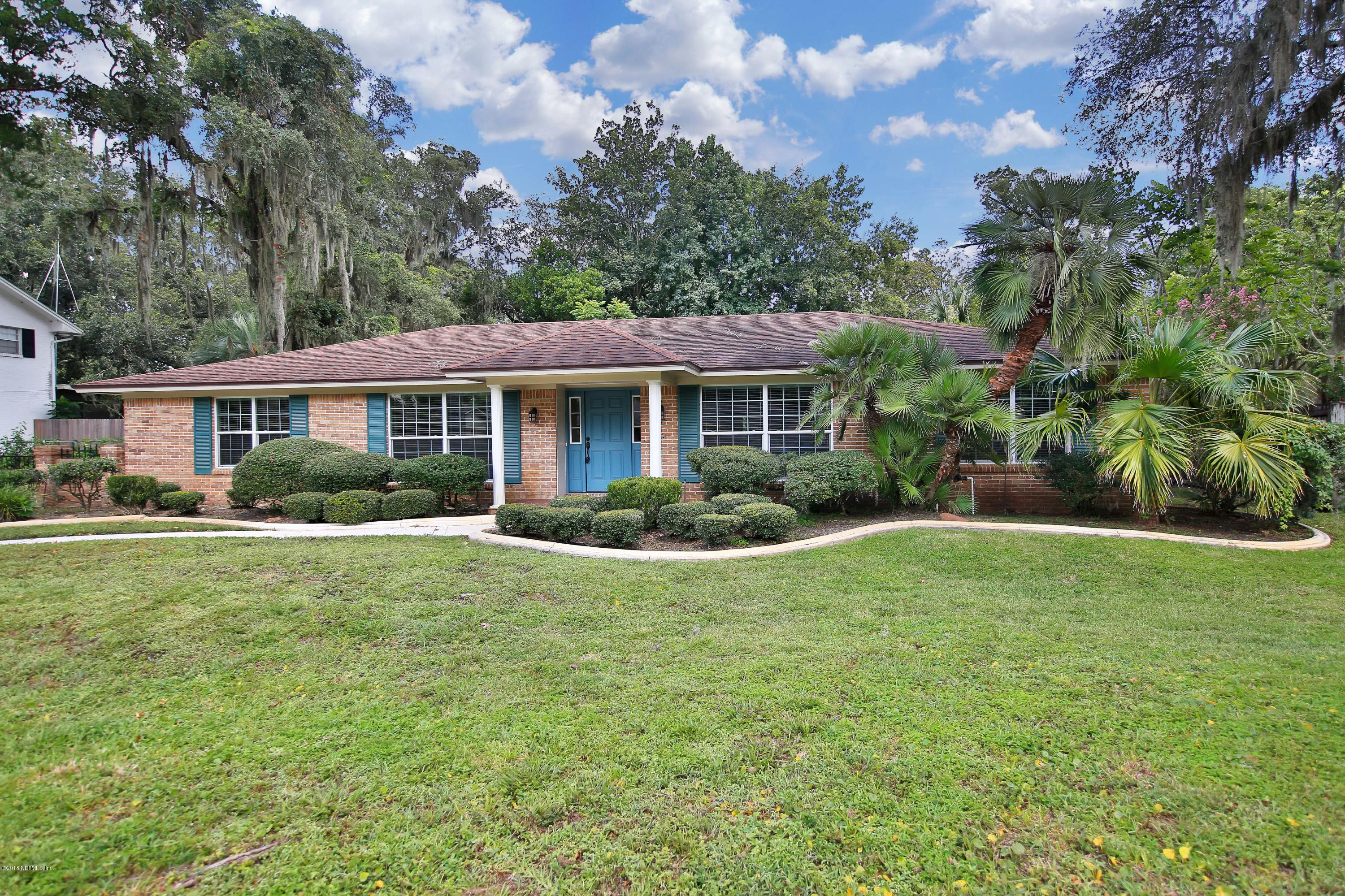 2405 EGREMONT, ORANGE PARK, FLORIDA 32073, 4 Bedrooms Bedrooms, ,2 BathroomsBathrooms,Residential - single family,For sale,EGREMONT,950274