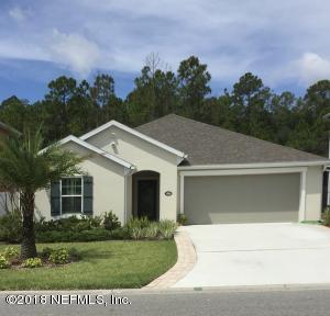 14866 BARTRAM CREEK BLVD, JACKSONVILLE, FL 32259