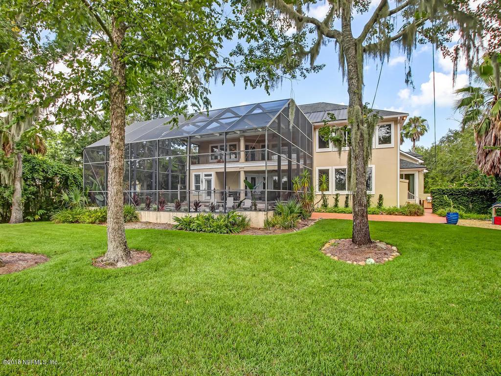 25825 MARSH LANDING, PONTE VEDRA BEACH, FLORIDA 32082, 6 Bedrooms Bedrooms, ,5 BathroomsBathrooms,Residential - single family,For sale,MARSH LANDING,956579