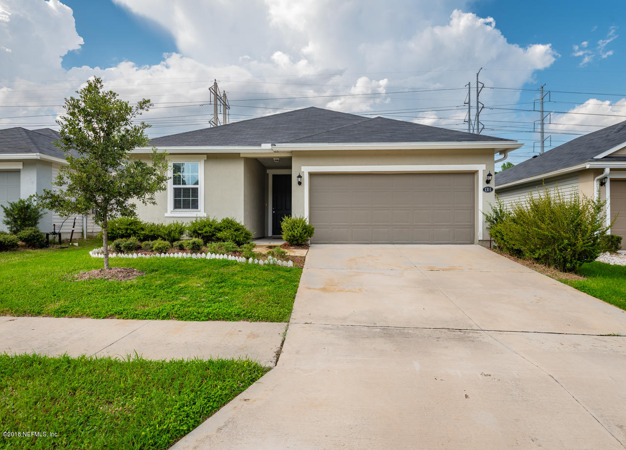1311 BISCAYNE GROVE, JACKSONVILLE, FLORIDA 32218, 3 Bedrooms Bedrooms, ,2 BathroomsBathrooms,Residential - single family,For sale,BISCAYNE GROVE,951718