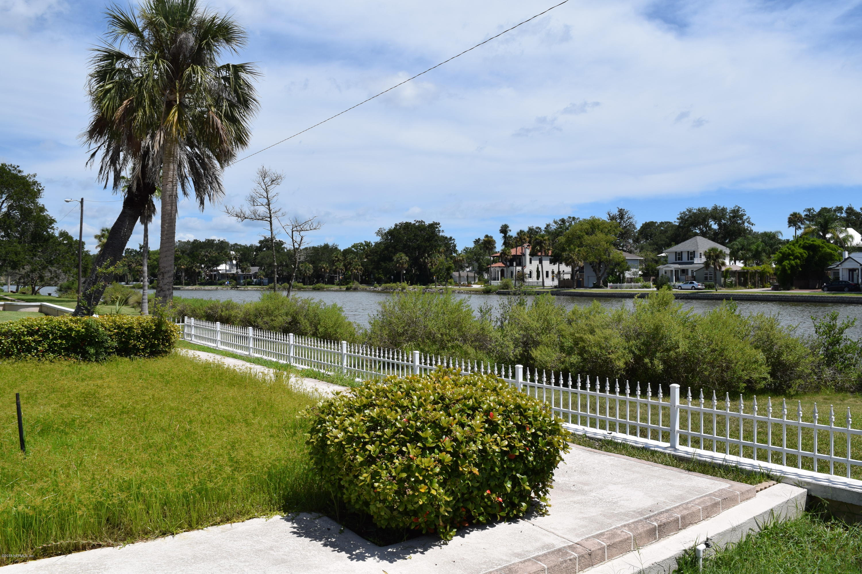 24 SOUTH, ST AUGUSTINE, FLORIDA 32084, ,Vacant land,For sale,SOUTH,952864