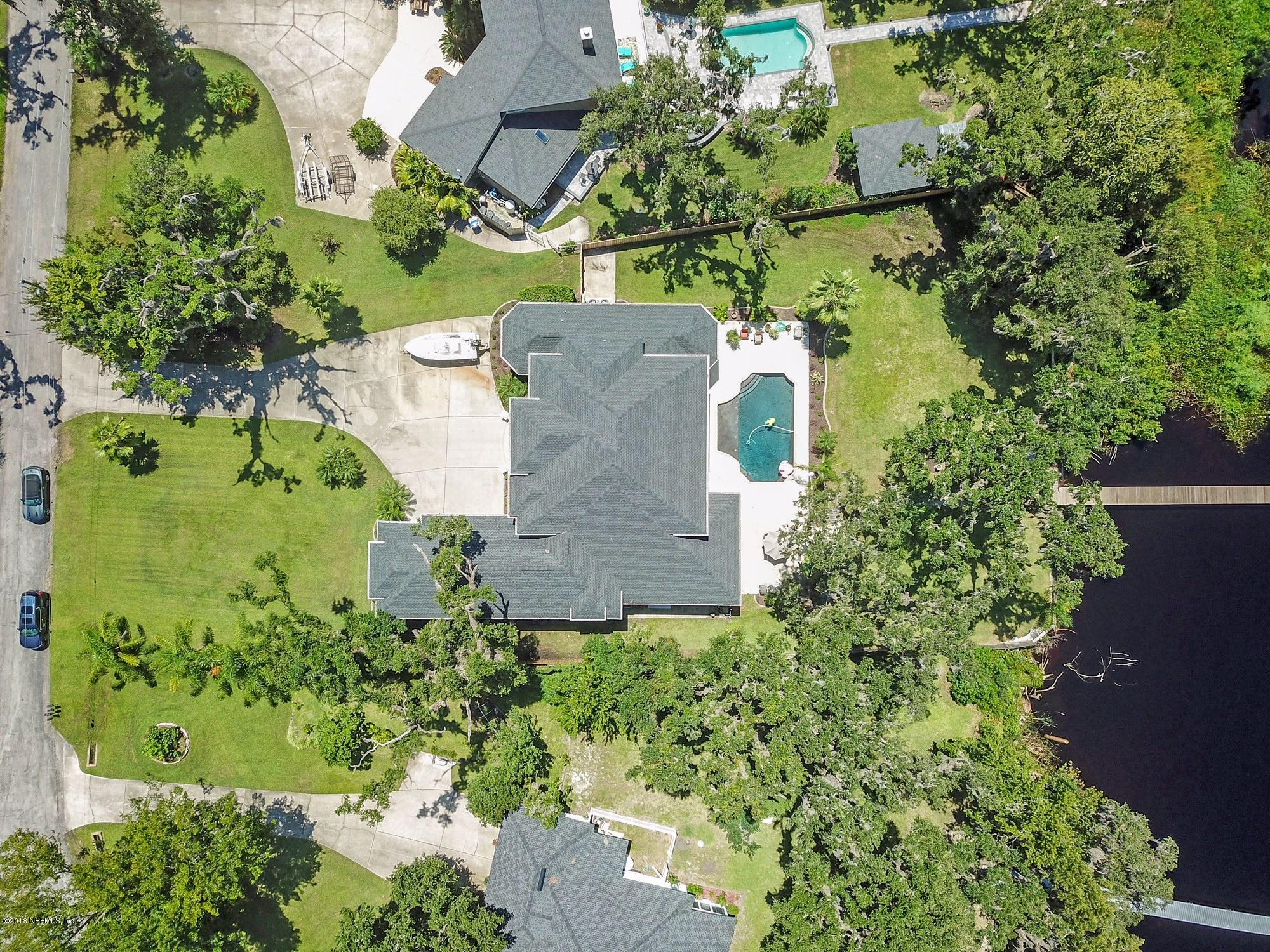 5425 RIVERWOOD, ST AUGUSTINE, FLORIDA 32092, 5 Bedrooms Bedrooms, ,5 BathroomsBathrooms,Residential - single family,For sale,RIVERWOOD,951867