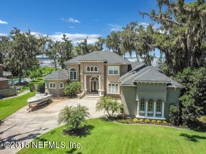 5425 Riverwood St Augustine, FL 32092