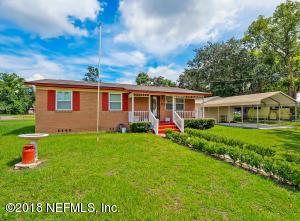 207 Ponce Jacksonville, FL 32218