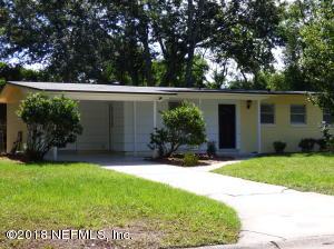 2523 Arlex Jacksonville, FL 32211