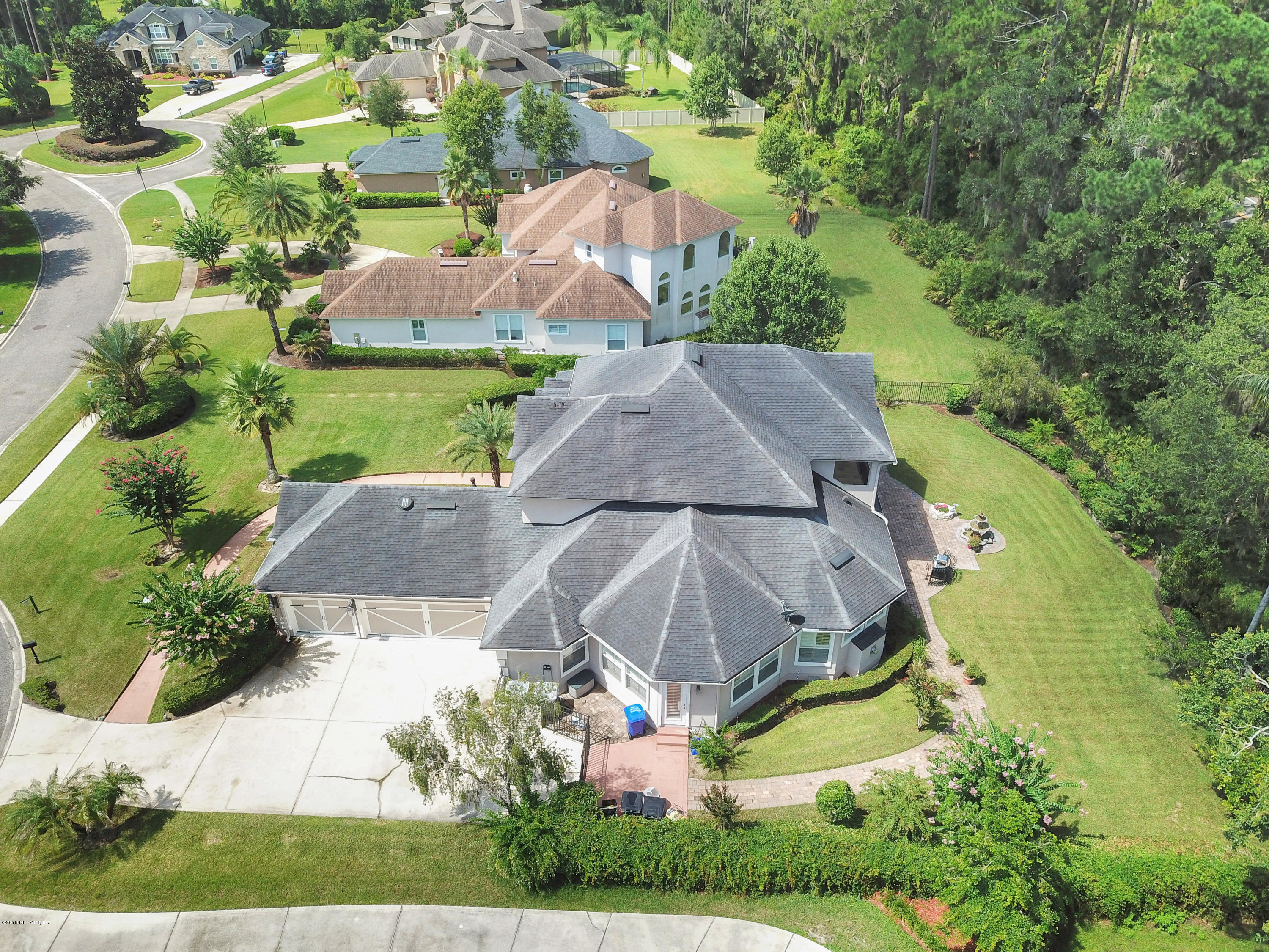 309 SUMMERSET, ST JOHNS, FLORIDA 32259, 5 Bedrooms Bedrooms, ,4 BathroomsBathrooms,Residential - single family,For sale,SUMMERSET,951691