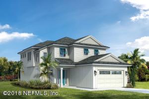 3502 ISABELLA BLVD, JACKSONVILLE BEACH, FL 32250
