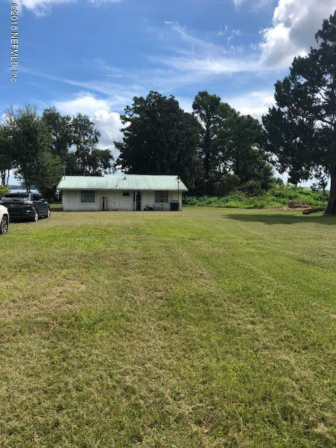 424 CEDAR CREEK, PALATKA, FLORIDA 32177, 2 Bedrooms Bedrooms, ,1 BathroomBathrooms,Residential - single family,For sale,CEDAR CREEK,951924