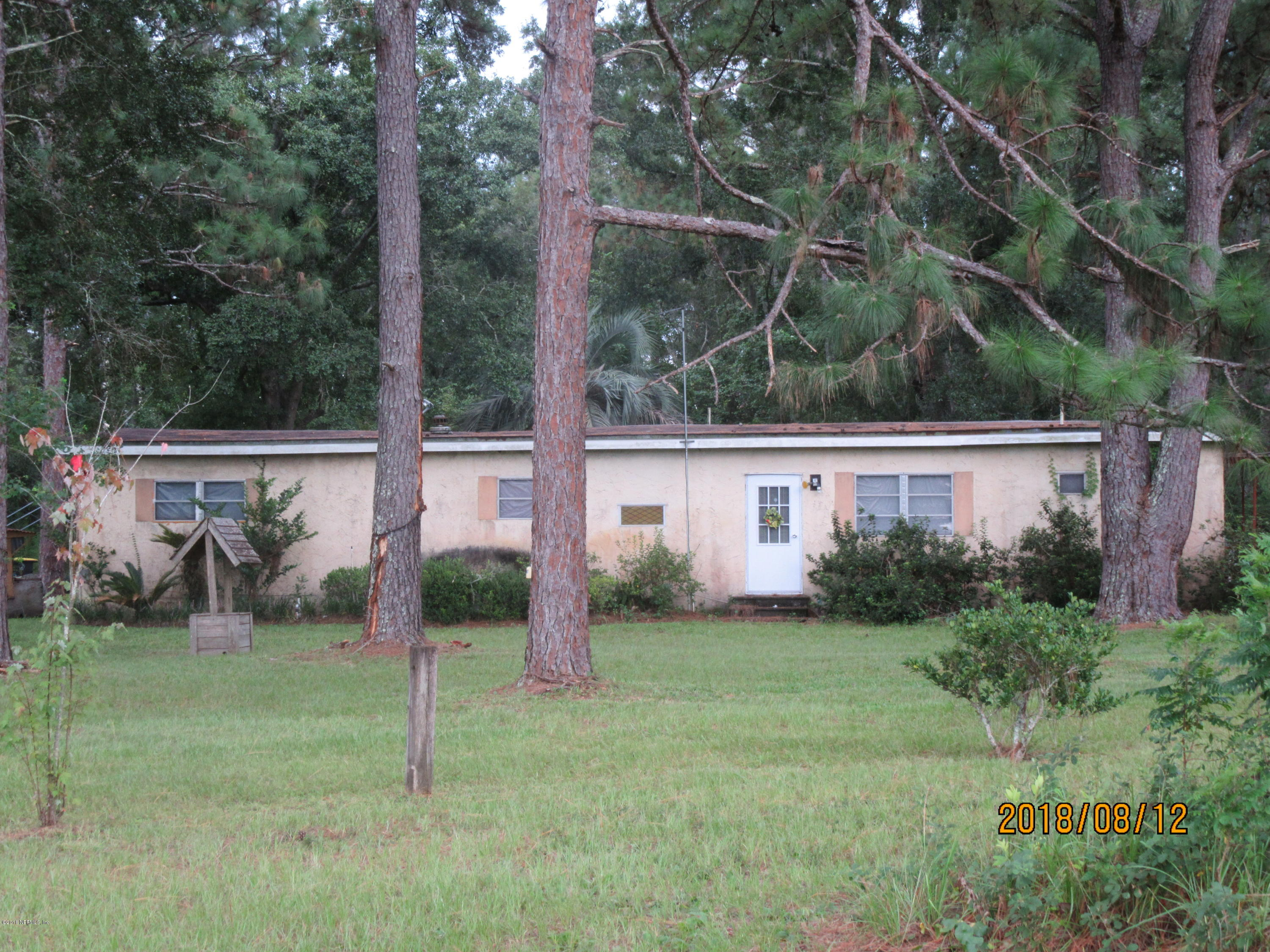 6519 CONNIE JEAN, JACKSONVILLE, FLORIDA 32222, 3 Bedrooms Bedrooms, ,2 BathroomsBathrooms,Residential - single family,For sale,CONNIE JEAN,951945