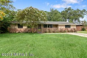 1704 Whitman Jacksonville, FL 32210