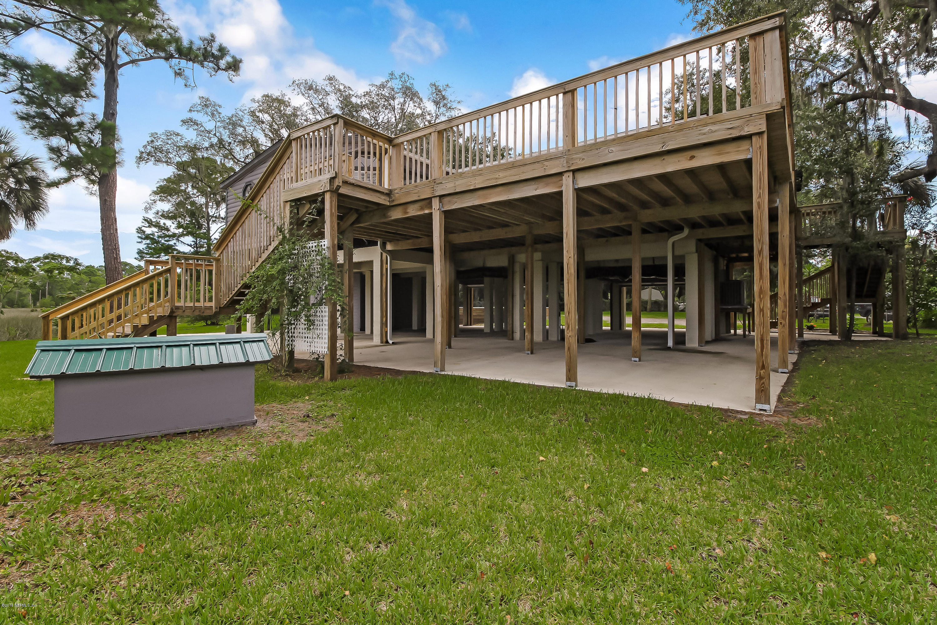 94003 SAGE, FERNANDINA BEACH, FLORIDA 32034, 4 Bedrooms Bedrooms, ,2 BathroomsBathrooms,Residential - mobile home,For sale,SAGE,951974
