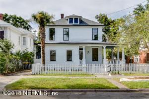 Photo of 2345 Myra St, Jacksonville, Fl 32204 - MLS# 951984