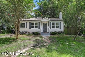 Photo of 4724 Crescent St, Jacksonville, Fl 32205 - MLS# 951675